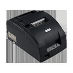 Dot Matrix Receipt Printers